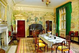 Loveisspeed Avebury Manor  Garden Is A National Trust - Manor house interiors