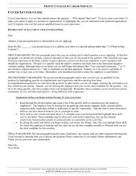 Resume Cover Letter Guide Resume Cover Letter Guide Collection Of