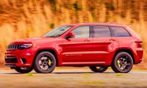 2018 jeep 707 hp. brilliant 2018 2018 jeep grand cherokee trailhawk redesign concept  intended jeep 707 hp n