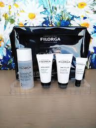 <b>Filorga</b> discovery beauty <b>kit набор</b> миниатюр базовый ...