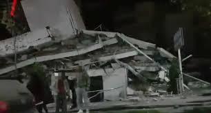 Meteo Cronaca Diretta: TERREMOTO di 6.5 scuote l'Albania. Ci ...