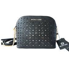 <b>MICKY KEN Brand</b> Designer Small Shell Bag Handbags <b>Cross</b> Body ...