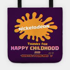 Nickelodeon Size Chart Nickelodeon