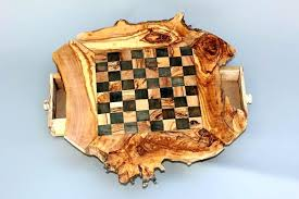 wooden chess table monogrammed wooden chess set game rustic personalized chess board cu antique wood chess wooden chess