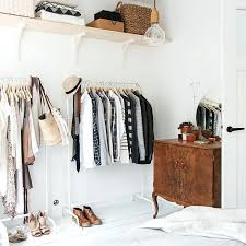 small room without closet small master bedroom closet ideas