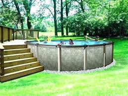 above ground pools decorating ideas. Unique Above Above Ground Pool Decor Deck Decorations  Amazing And Unique Ideas With Decks Diy  To Pools Decorating T