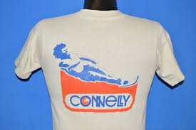 Connelly Life Jacket Size Chart Connelly Skis Water Skiing T Shirt