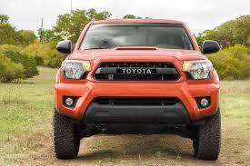 2015 Toyota Tacoma TRD Pro Review - autoevolution