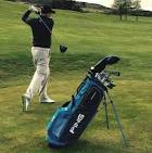 Ping Hoofer 14 Golf Bag Review - Golfalot