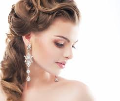 Wedding Hair Style Picture choosing wedding hairstyle articles easy weddings 4569 by wearticles.com