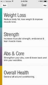 A Fitness Plan How To Find The Best Workouts For You In The Anytime Fitness App