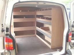 incredible work van shelving modern idea shelf in cargo large size of used electrician