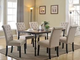 Tufted Living Room Set Dining Room Tufted Dining Room Sets 00010 Tufted Dining Room