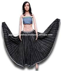 Designer Long Skirts Party Wear Images Designer Party Wear Cotton Long Skirts Buy Indian Block Print Cotton Skirt Indian Skirts Tops Indian Long Skirts Product On Alibaba Com