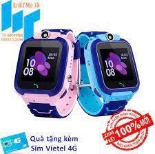 Đồng hồ thông minh định vị trẻ em Wonlex GW600S With Camera and Light –  Hoàng Thắng Shopping – Giá Rẻ Bất Nghờ