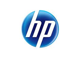 HP logo 3d - Logok