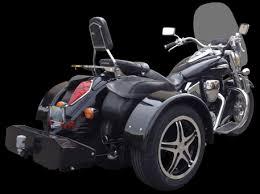 voyager standard trike kit voyager motorcycle trike kit voyager trike kit