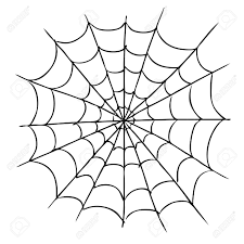 web drawing spider web cartoon drawing at getdrawings com free for personal