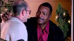 Carl Weathers stew going - YouTube