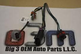 2004 2008 pontiac grand prix front headlamp wiring harness new oem image is loading 2004 2008 pontiac grand prix front headlamp wiring