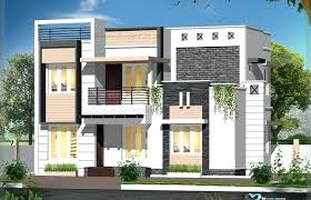 modern house design kerala house design medium size elevation architecture style house plans home design model