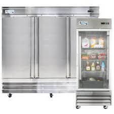 refrigerator and freezer. reach-in refrigerators and freezers refrigerator freezer