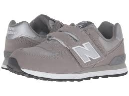 new balance girls shoes. new balance kids kv574 (little kid/big kid) girls shoes