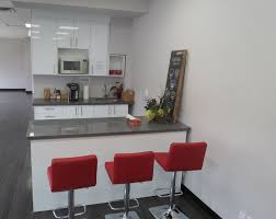 office kitchen. Contemporary Office Custom Office Furniture  Kitchen Inside