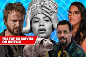 Best Movies On Netflix Right Now: October 2020