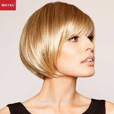 European Hair Style wig short hair picture more detailed picture about maysu blonde 3371 by wearticles.com