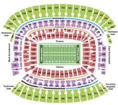 Firstenergy Stadium Concert Seating Chart Firstenergy Stadium Tickets And Firstenergy Stadium Seating