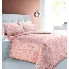 pink paisley bedding metallic paisley king size duvet set bedding covers b m regarding plans pink paisley pink paisley bedding