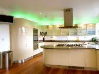 ... Ultra Modern Kitchen Led Lighting Ideas Image 4 ...