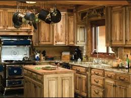 Country Rustic Kitchen Designs Kitchen Cabinets 29 Rustic Combine White Creamy Country Kitchen