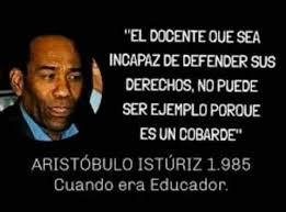 El Ministro de Educación del Régimen de... - Enid Andrea Soto   Facebook