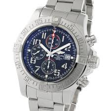 breitling super avenger ii mens watch luxury watches watches breitling super avenger ii mens watch