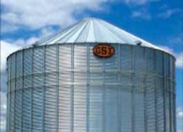 Grain Bin Size Chart Grain Bins Gsi