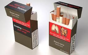 Cigarette Vending Machines Uk Beauteous Why Are UK Tobacco Sales Falling Verdict