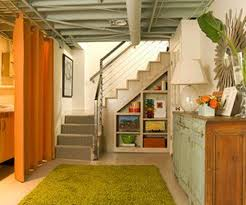 Half Finished Basement Ideas  Ksknus - Finished basement ceiling