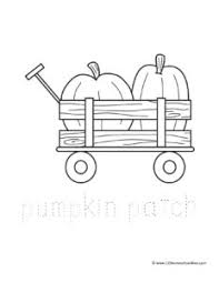 Get your free printable fall coloring pages at allkidsnetwork.com. Free Simple Fall Coloring Pages