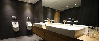 office restroom commercial restroom