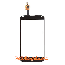 Touch Screen Digitizer for LG Nexus 4 ...