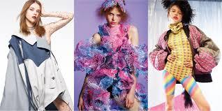 田山淳朗賞 高校生ファッションデザイン画コンテスト2019ファッション