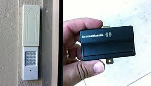 universal garage door keypadGarage How To Change Code On Garage Door Opener  Home Garage Ideas