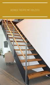 Deutschlands fachportal nr.1 für den treppenbau | verbindungen schaffen mit treppen. Metallwangen Holzstufen Treppenbau Basement Paltian Gerade Treppe Carpet Stairs Mit Und Vongerade Treppe Mit Holz In 2020 Wooden Steps Stairs Carpet Stairs
