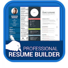 Pdf Resume Builder Professional Resume Maker Cv Builder Pdf Format V1 0 7