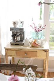 40 Ideas To Create The Best Coffee Station - Decoholic