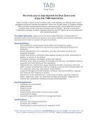 Cover Letter Retail Sales Associate Sample Resume Associate Resume