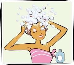 washing hair clipart. Modren Washing Can I Wash My Washing Clipart Girl Washing Hair Png Free And Hair Clipart H