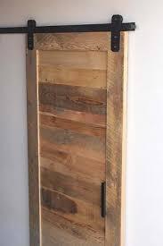 barn door hardware rlp flat track black rectangular hanger 5 feet for 265 that s actually way er than most